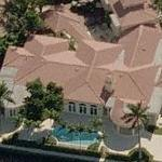 Gerard Rodriguez's House (Birds Eye)