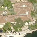 Louis Paolino's House (Birds Eye)