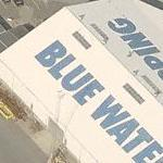 Blue Water Shipping (Bing Maps)