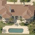 David Lundquist's House (Birds Eye)