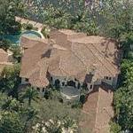 Mark Levinson's House