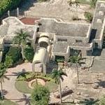 Sheldon Adelman's House