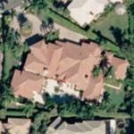 Jamshid Keynejad's house (Bing Maps)