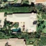 William Stiritz's house