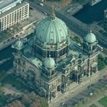 Berlin Cathedral (Bing Maps)