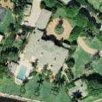 Harry Sargeant III's house (Bing Maps)