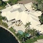 Joseph Colletta's house (Bing Maps)