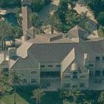 Russell Weiner's house (Birds Eye)