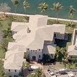 Tracy Scala's House