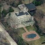 John Jagger's House