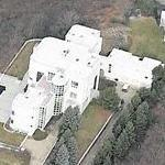 Swizz Beatz's House