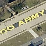 Go Army (Birds Eye)