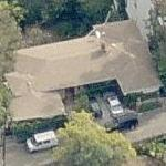Ami Dolenz's House (Birds Eye)