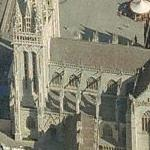 Quimper Cathedral