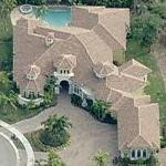 Brian Schneider's House (Birds Eye)