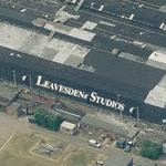Leavesden Film Studios