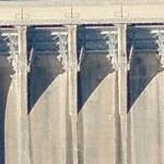 Beaver Dam (Birds Eye)