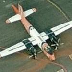 "Lockheed SP-2H ""Neptune"""