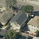 Danielle Brisebois' House (Birds Eye)