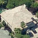 Sheena Easton's House (Birds Eye)