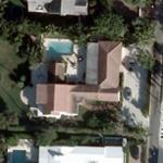 Averell Fisk's house (former) (Bing Maps)