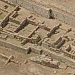 Acropolis of Gela (Birds Eye)