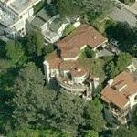 Jordan Schur's House