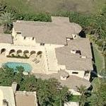 Mark Pulte's House