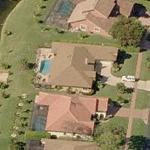 Jarrod Saltalamacchia's house