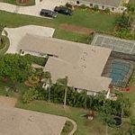 Ed Romero's house