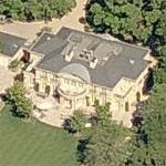 Patrick McGovern's house