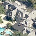 Tilman J. Fertitta's house (Birds Eye)