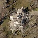 Richard Gere's House (former) (Birds Eye)