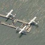 Pontoon planes (Birds Eye)
