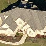 Tom Crean's House (Birds Eye)