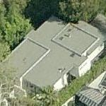 Michael Bay's House (Birds Eye)