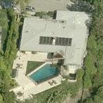 Milla Jovovich's House