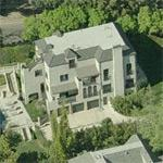 Russell Brand & Katy Perry's House (former