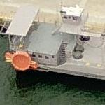 USAF Water Survival Boat