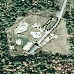 Abandoned Missile Silo - Plattsburgh Site 5 (Bing Maps)