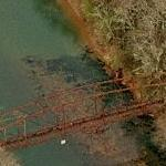Rogers Bridge (Birds Eye)