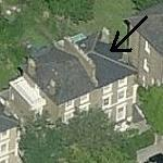 Ewan McGregor's House (Birds Eye)