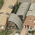 Michael Lafetra's House (Birds Eye)