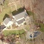 Lucie Arnaz's House (Birds Eye)