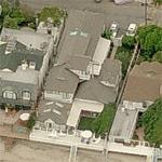 Bruce Dern's house (former) (Birds Eye)