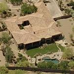 Alvin Gentry's house