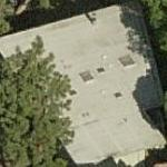 Butch Vig's House (Birds Eye)