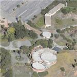 Abandoned Marineland Park (Bing Maps)