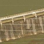 Morgan Falls Dam