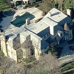 Jim Caparro's House (Birds Eye)